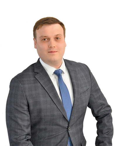 Adam C. Tabor - Workers' Compensation Attorney